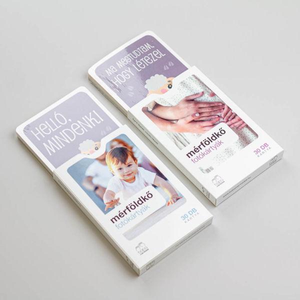 Baba és kismama mérföldkő kártyák | Babaváró ajándék kismamáknak