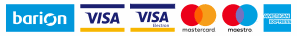 Bankkártyás fizetés Barionnal